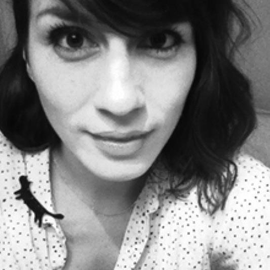 Isabel Guerdat<br /> Chargée de projets et recherche de fonds